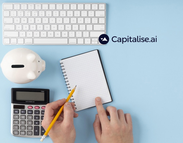 Capitalise.ai and ErisX Partner to Provide ErisX Clients With A Unique And Innovative Trading Experience