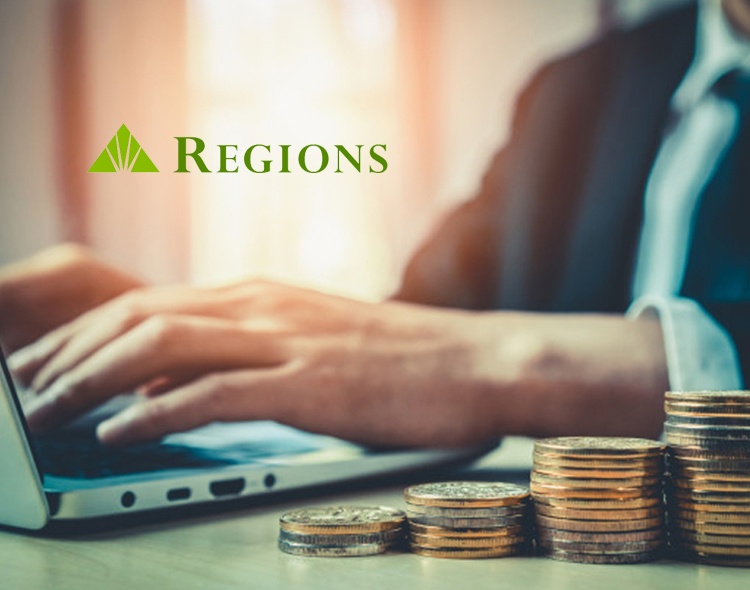 Check Writing. Online Banking. No Overdraft Fees. Regions Bank Launches 'Regions Now Checking' Account