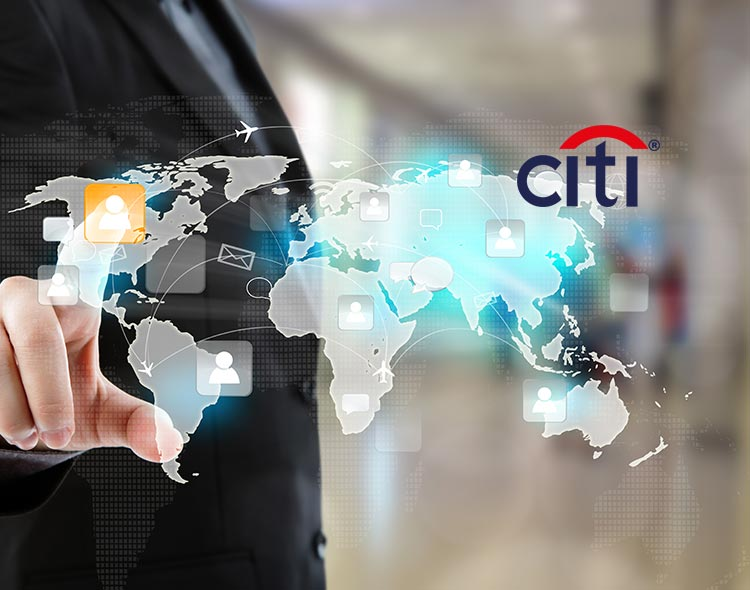 Citi Provides Update on Global Consumer Bank Strategic Actions