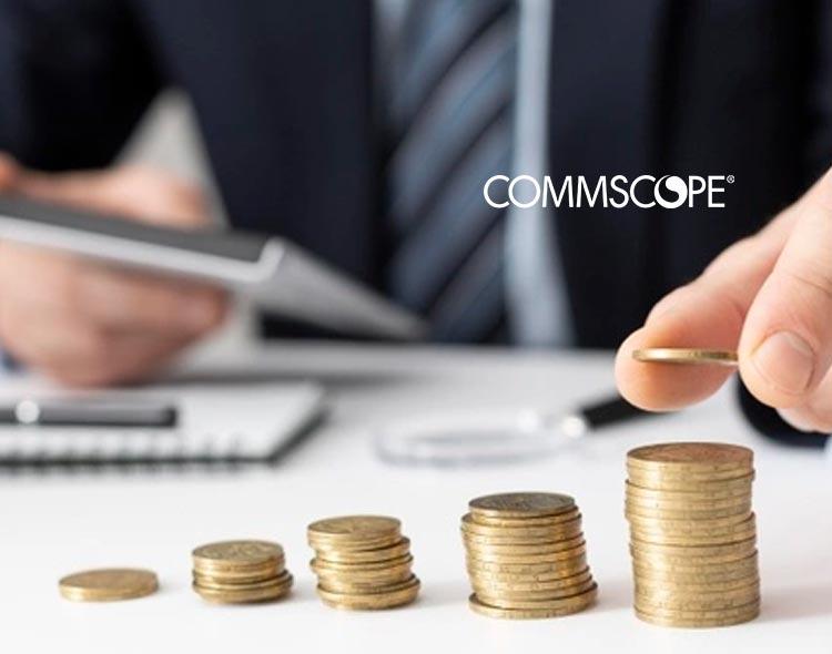 CommScope Announces Finance Function Succession Plan