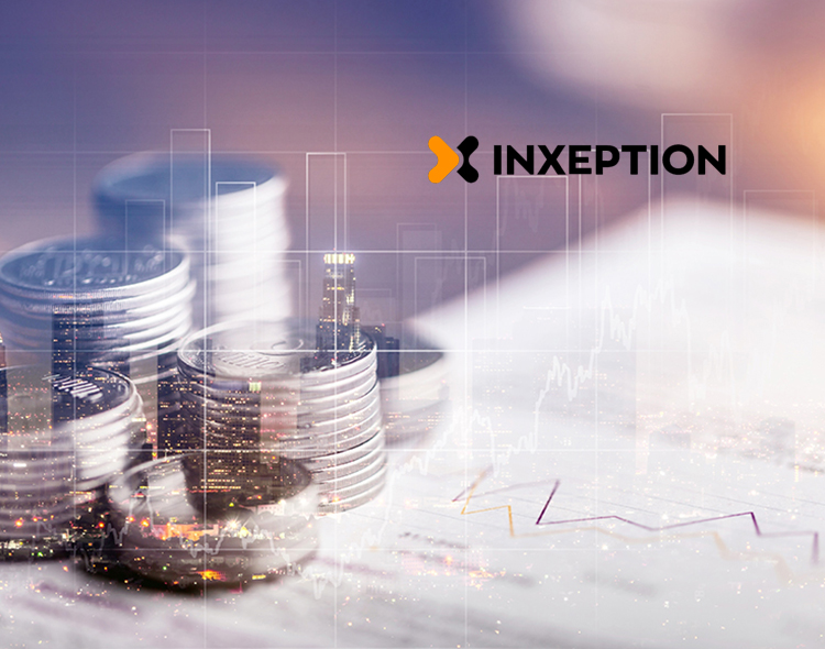Ecommerce Veteran Jay Hanson Joins Inxeption as Chief Operating Officer