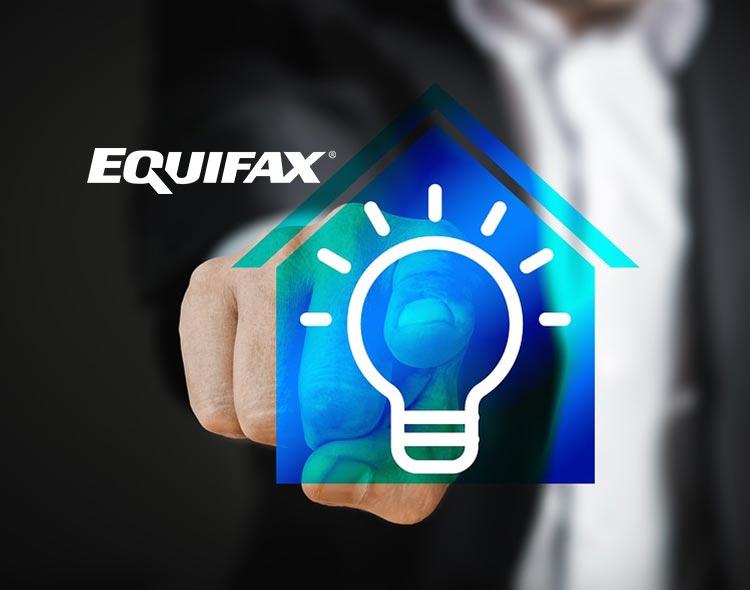 Equifax Wins Google Cloud Financial Services Customer Award