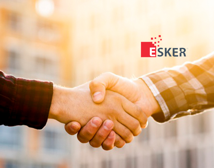 Esker Launches Esker Pay, a Comprehensive Set of Payment Capabilities and Strategic Fintech Partnerships