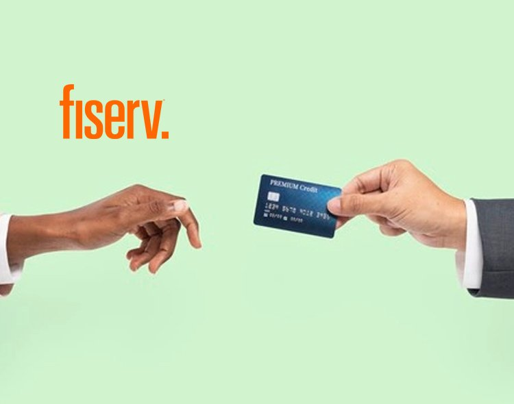 Financial Institution Credit Card Programs Get a Competitive Boost with Fully Managed Option from Fiserv
