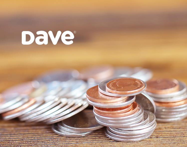 Financial Wellness Platform Dave.com Celebrates One-Year Anniversary of its Revamped Job Finder, SideHustle