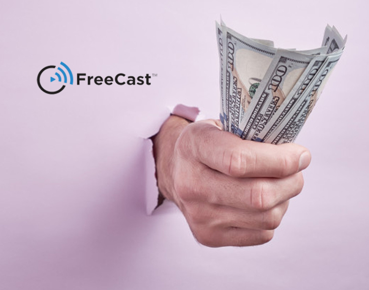 FreeCast's MediaPay Aims to Solve Streaming's Biggest Frustration