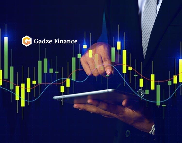 Gadze Finance launches US $25 Million DeFi Crypto Fund