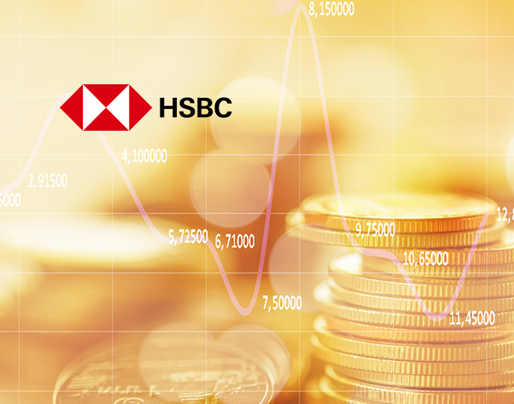 HSBC to Launch Banking as a Service