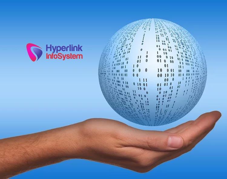 Hyperlink InfoSystem To Exhibit Future Ready Tech Solutions At GITEX Global 2021