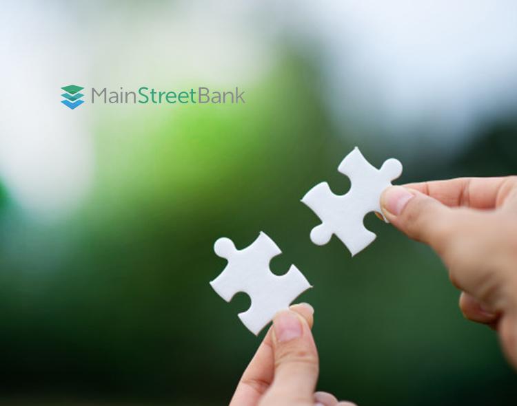 MainStreet Bank Unveils Avenu Platform to Serve Fintech Partners