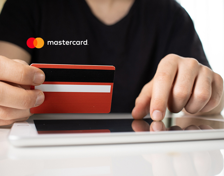 Mastercard Introduces Accessible Card for Blind and Partially Sighted People
