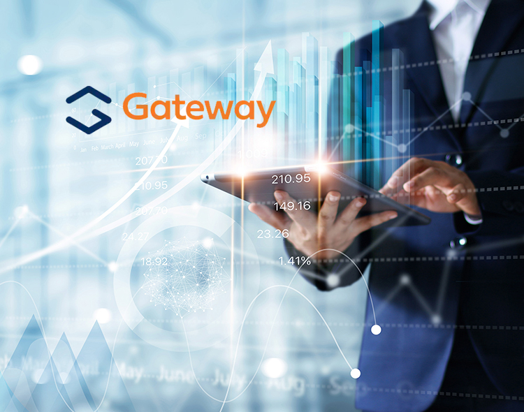 Mike Embry Joins Gateway First Bank as SVP of Corporate Marketing