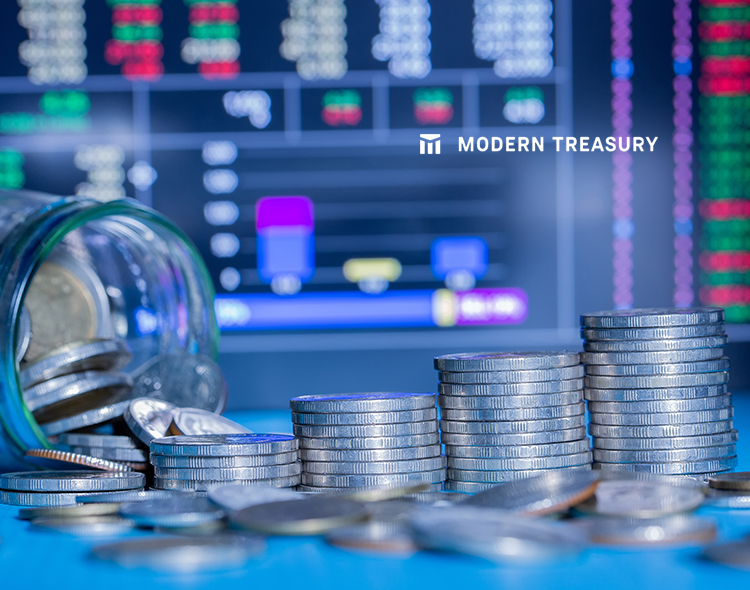 Modern Treasury Launches Virtual Accounts to Streamline Payment Reconciliation