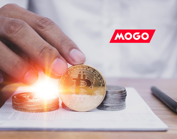 Mogo Launches World's First Climate-Positive Bitcoin