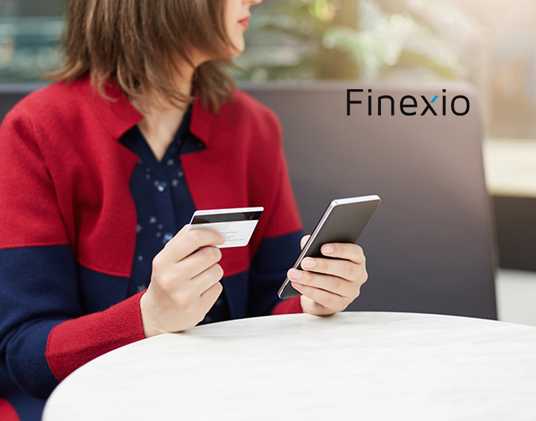 Nordis Technologies and Payments FinTech Finexio Announce Channel Partnership