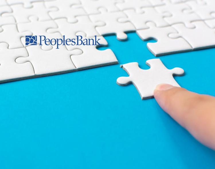 PeoplesBank & Nymbus Expand Partnership with Latest Core Banking Platform Upgrade