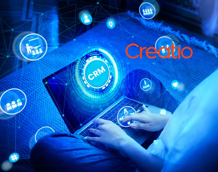 "Pioneer in ""Tokenization"" in Central Europe XIXOIO a.s. Becomes Creatio Customer"