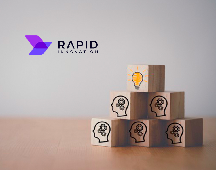 Rapid Innovation On Track to Become the No.1 Blockchain App Development Company in The World By 2022