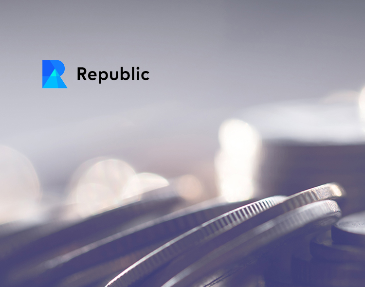 Republic Announces a $150 Million Series B Round