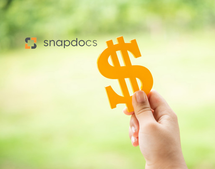 Snapdocs Announces New Program to Help Lenders More Easily Adopt eMortgages
