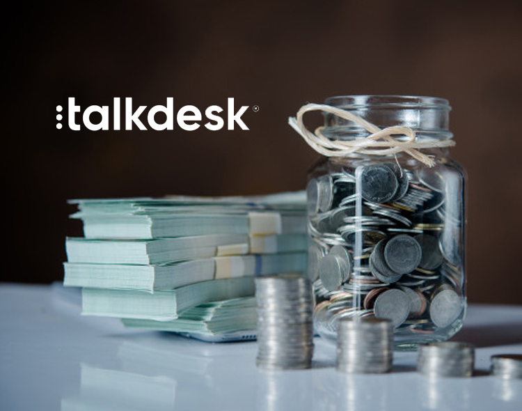 Talkdesk Insurance Smart Service Solution Transforms Policyholder and Agent Interactions