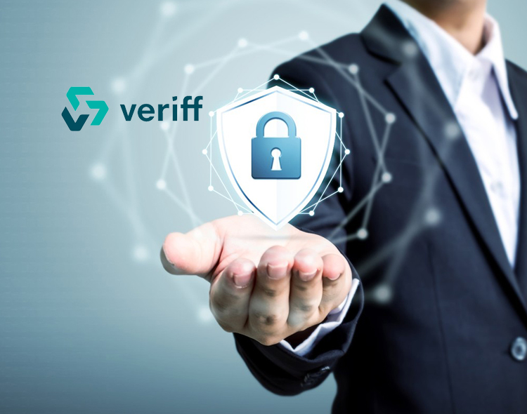 Veriff Launches New Account Onboarding, Arming FinTech Companies with Next-Gen Security Features