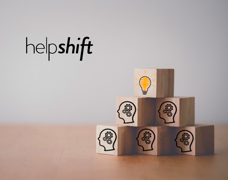 Visionary Global Fintech Companies Invest in Customer Service Experience by Partnering with Helpshift