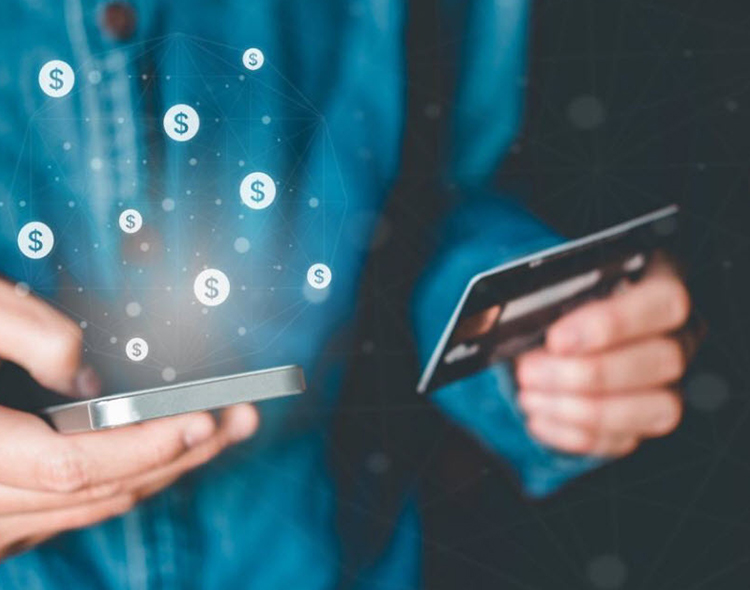 World's Banks Accelerate Shift to Digital After COVID-19